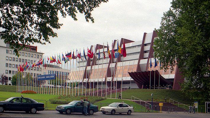 В Совете Европы отреагировали на отказ России вносить денежный взнос