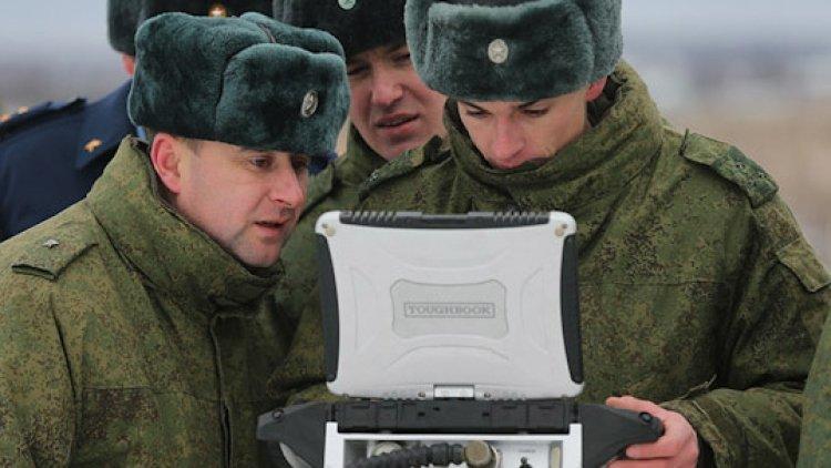 Российский микробеспилотник получит новую боевую экипировку «Ратник-3»