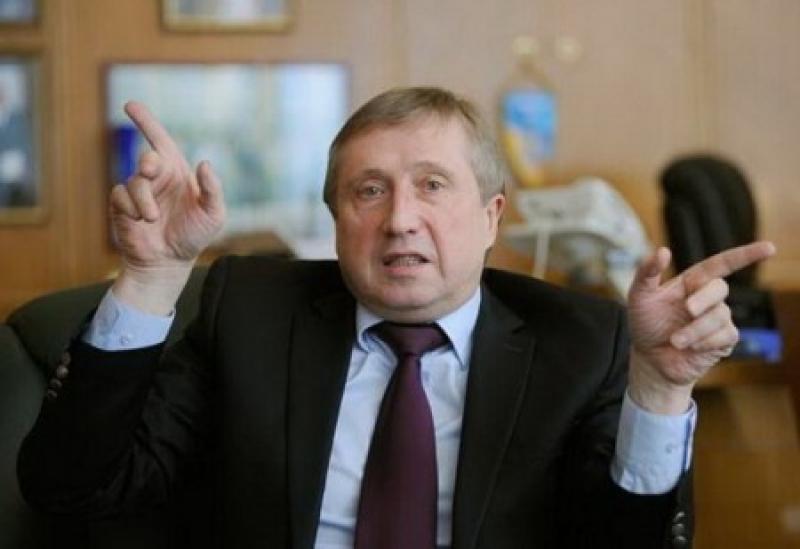 Ректор КПИ, водивший студент…