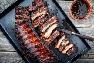 Мед, мясо, маринад. 5 рецептов с необычным сочетанием вкусов