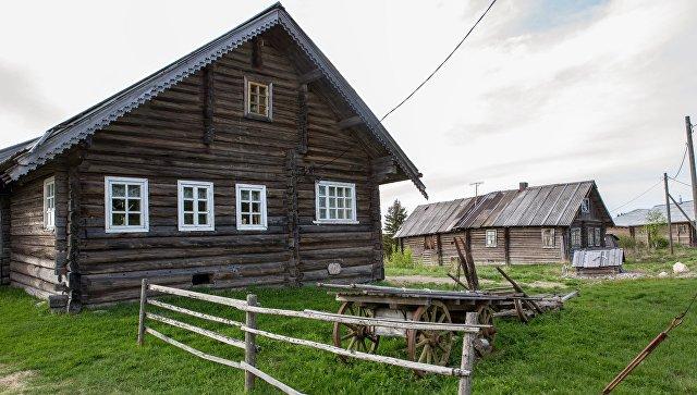 Жители деревни в Подмосковье обнаружили, что она не существует уже 12 лет