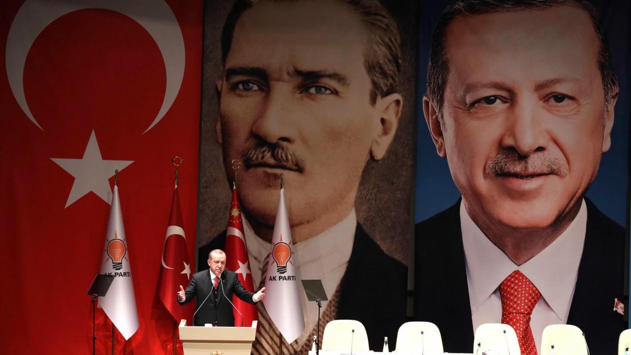 Турция опять унизила НАТО покупкой российских ракет