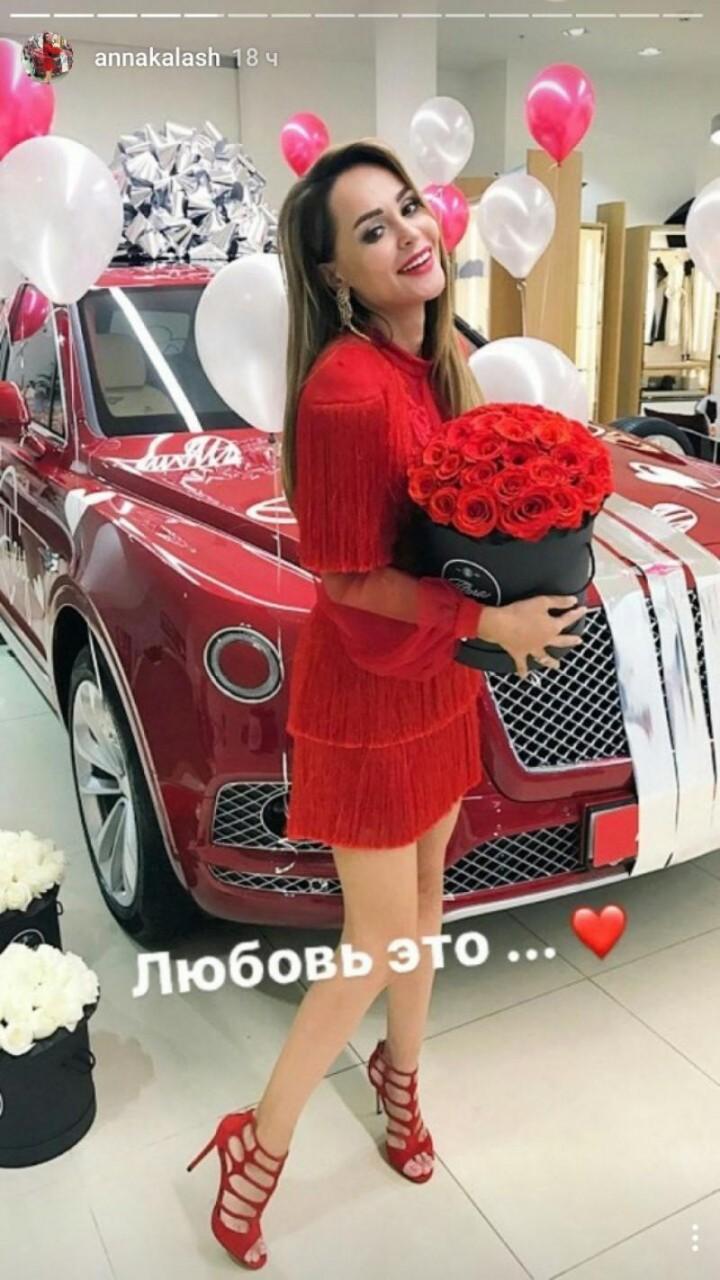Анна Калашникова очень тяжело переживает потерю ребенка