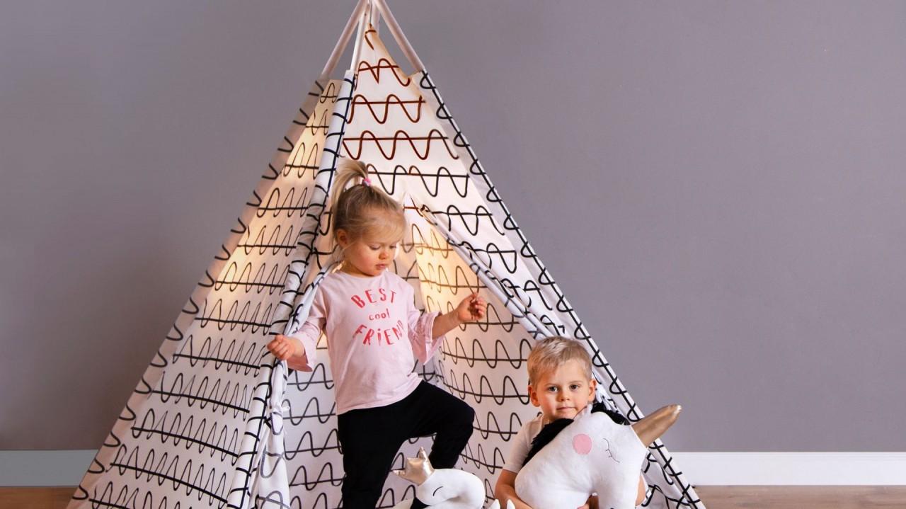 Детское пространство — безопасность и удовольствие