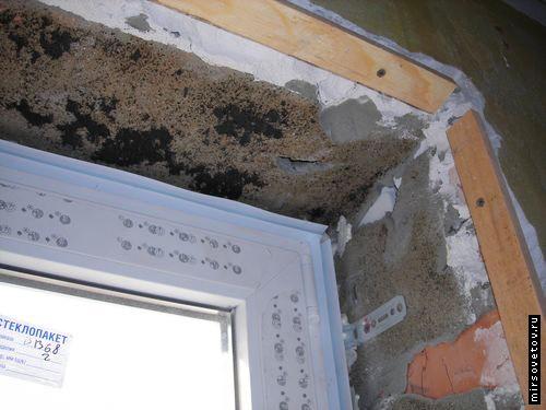 Как сделать откосы на пластиковые окна в деревянном доме видео - Xaxatalka.ru