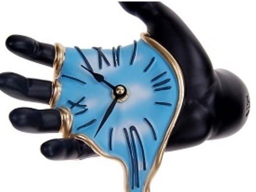 Когда умирает человек, СРАЗУ останавливаются его часы. Кто еще свидетель такого явления?