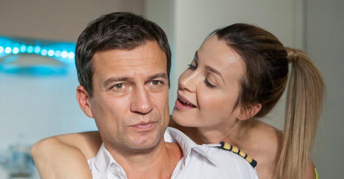 Андрей Чернышев: «С женой мо…