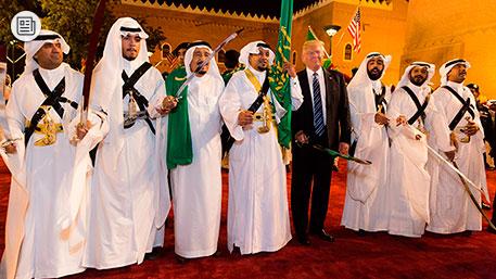 Оружейный коммивояжер Трамп: что именно закупит Саудовская Аравия у США на $ 110 млрд