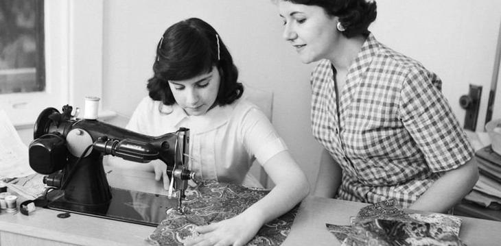 2) Совесем недавно в школах были уроки труда, на которых мальчики строили скворечники, а девочки готовили или шили воспитание, дети, интересно, родители, фото, чему учат детей сегодня