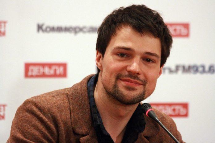 Вот это да. Данилу Козловского арестовали в центре Москвы