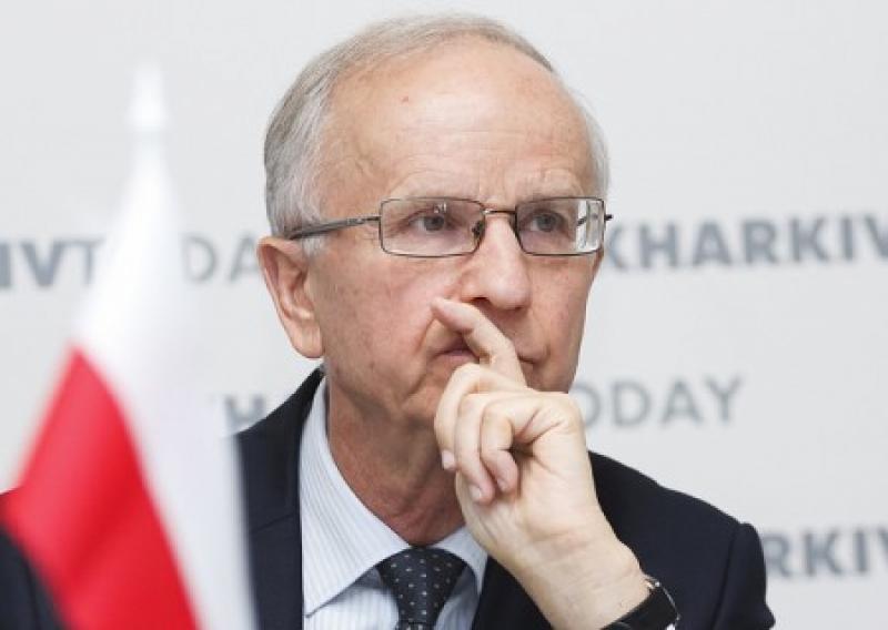 Польские чиновники рассказал…