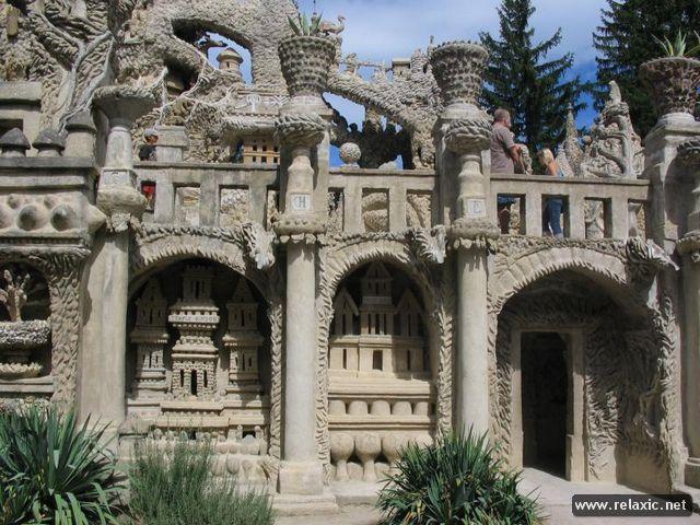 Идеальный дворец своими руками (25 фото+видео)