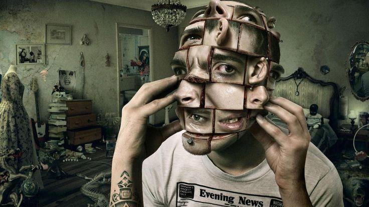 О чём может рассказать голос в голове: жуткие истории больных шизофренией
