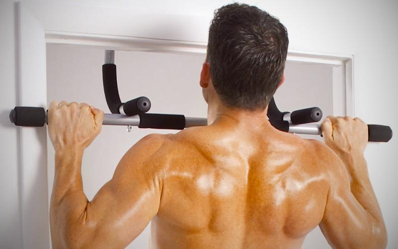 7 главных движений, чтобы быть в форме