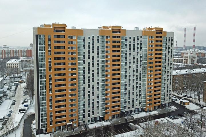 Реновация: до конца года переселят 10 тыс. москвичей из 40 домов