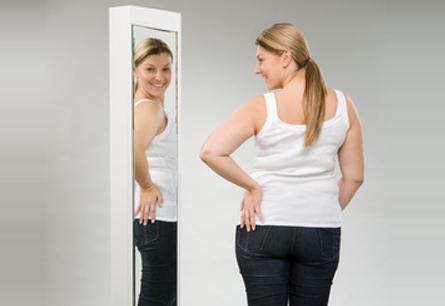 Враг нормального веса