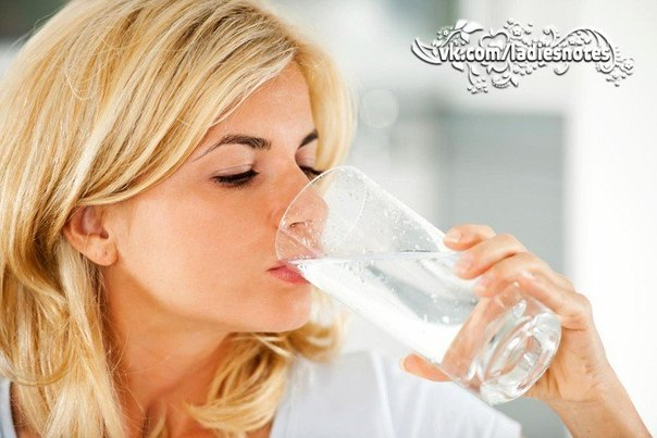 5 явных преимуществ воды