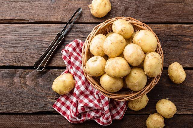 Реабилитация картошки. Правдивы ли легенды о вреде популярного корнеплода?