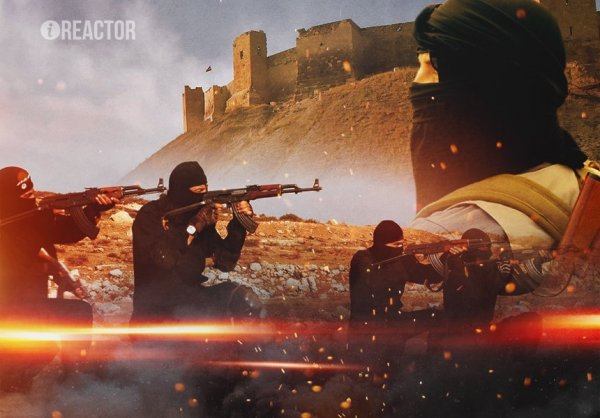 Ситуация в Алеппо накаляется: ССА и союзники США столкнулись у Манбиджа
