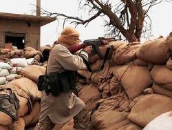 ИГ отчиталось о гибели и пленении российских солдат в Сирии