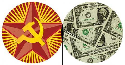 Свободы сеятель – кто это: капитализм или социализм?