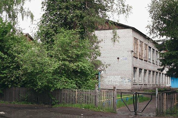 Средняя школа села Лесное Бийского района Алтайского края