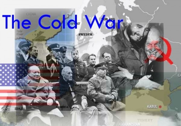 the history of the cold war Find out more about the history of cold war history, including videos, interesting articles, pictures, historical features and more get all the facts on historycom.
