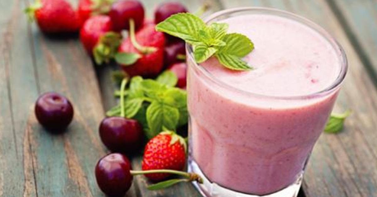 30 лучших полезных напитков, очищающих организм