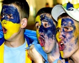 Европа счастлива развалу Украины, Киев не дождется помощи