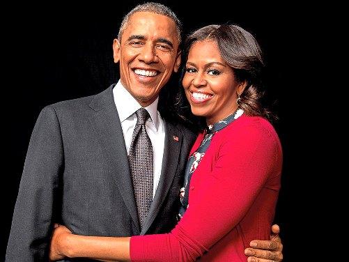 Мишель Обама рассказала о случаях проявления расизма к ее мужу!