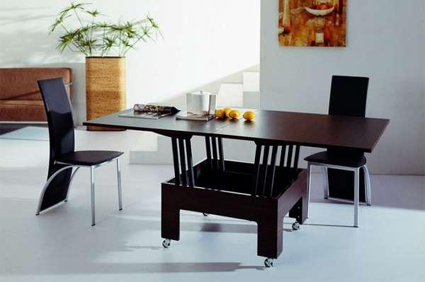 маленькие столы с ящиками, фото 29