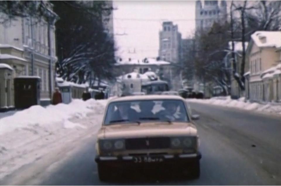 5 интересных фактов о фильме «Старый Новый год»