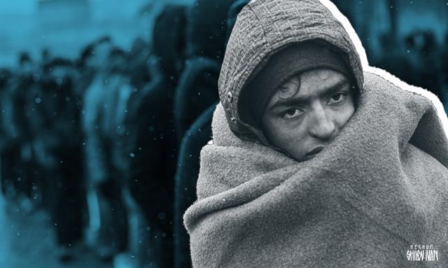 Правый лагерь и миграция в Е…