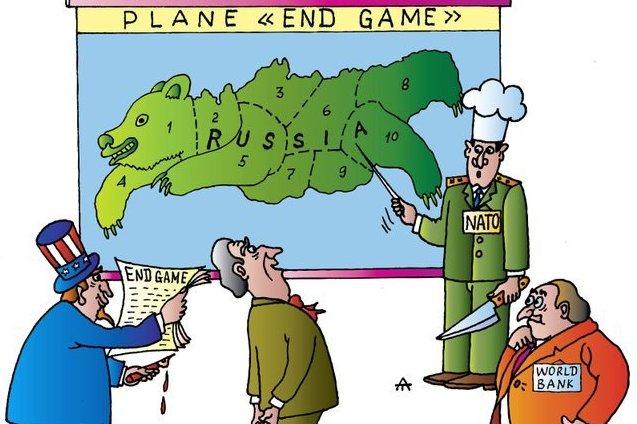 Сталин и НАТО: хронология событий