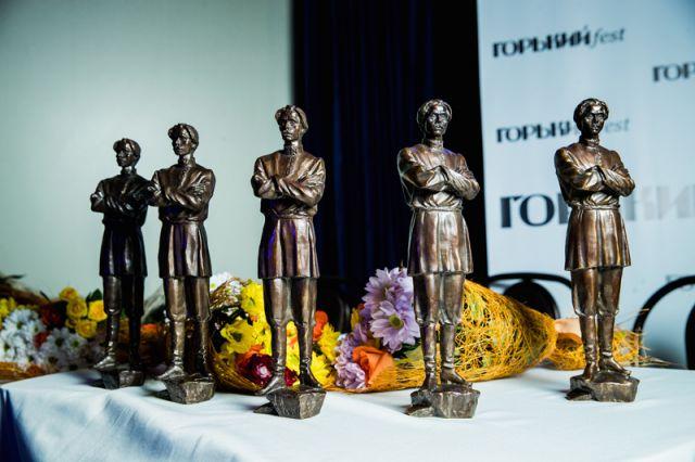 Кинофестиваль «Горький fest» открыл прием заявок в основную программу