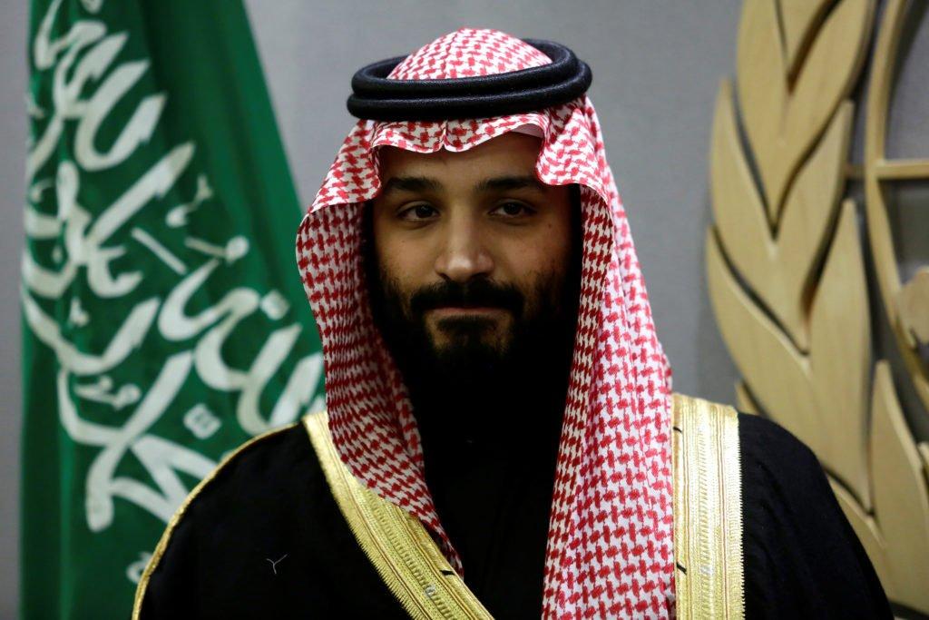 МБС виновен. США должны уйти из Йемена
