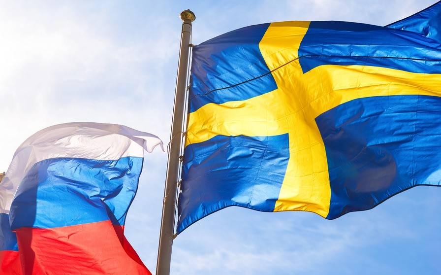Причина дипскандала: шведы помнят, как Россия положила конец их гегемонии