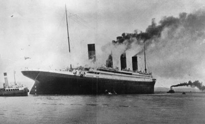 Ученые выяснили, почему на самом деле утонул Титаник