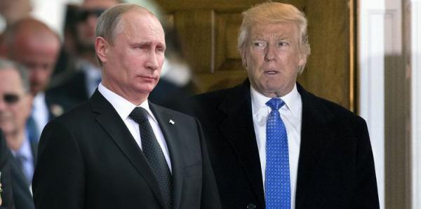 Высылка американских дипломатов — это «цветочки», Москва готовит жёсткие меры, считает эксперт