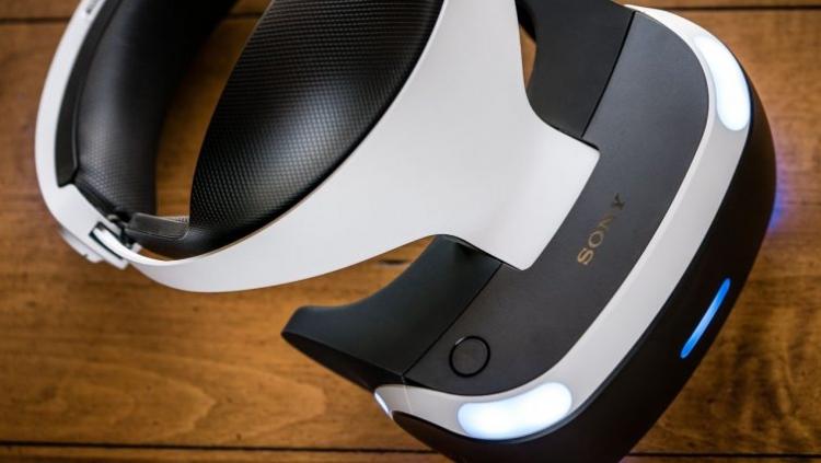 Sony снижает цену на PlayStation VR по всему миру