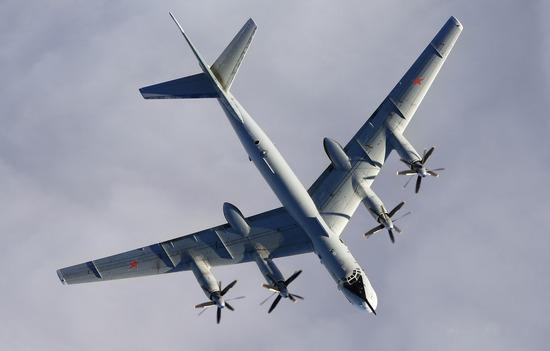 Ту-95МС к ответному удару готов