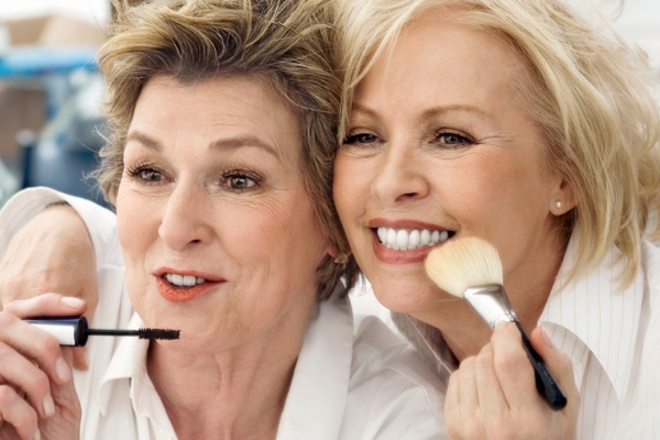 Бобби Браун рассказала, какие ошибки в макияже допускают все женщины в зрелом возрасте