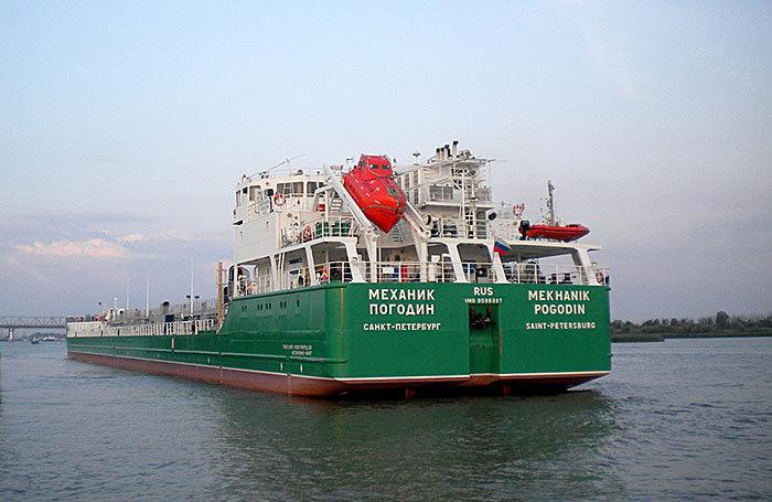 Отменить поезда в Россию и конфисковать танкер «Механик Погодин» — новые угрозы украинских чиновников