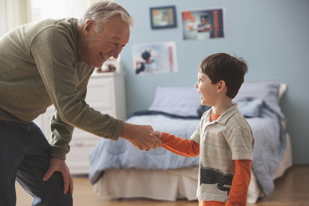 Картинки по запросу handshake children