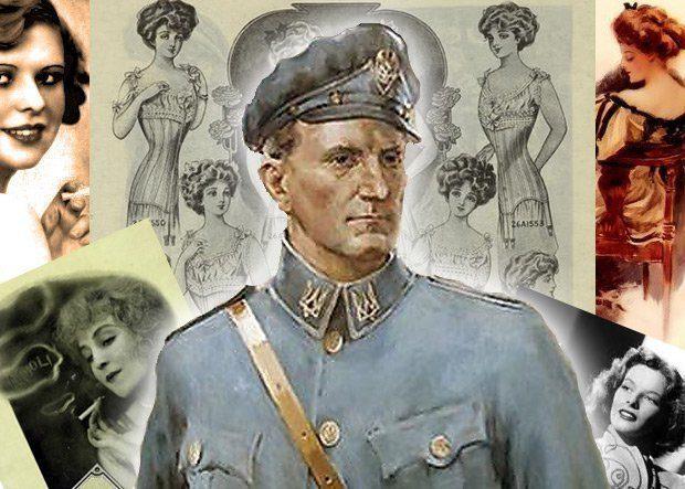 Роман Шухевич: какие военные…