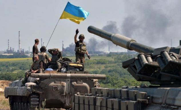 У ВСУ есть шанс почувствовать настоящее «российское вторжение». Александр Роджерс