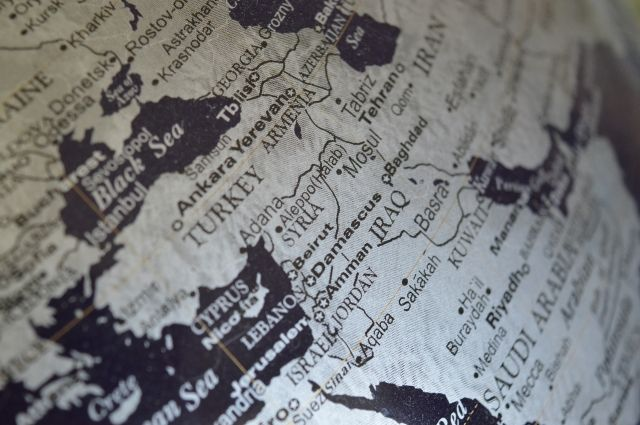 Глава сирийского МИД предрек скорую победу над терроризмом в стране