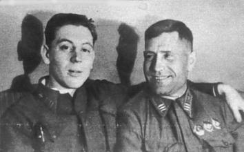 51 год назад скончался Василий Сталин.