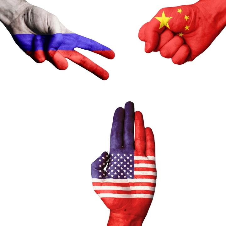 Путин: переговоры с Цзиньпином прошли успешно, на очереди Трамп