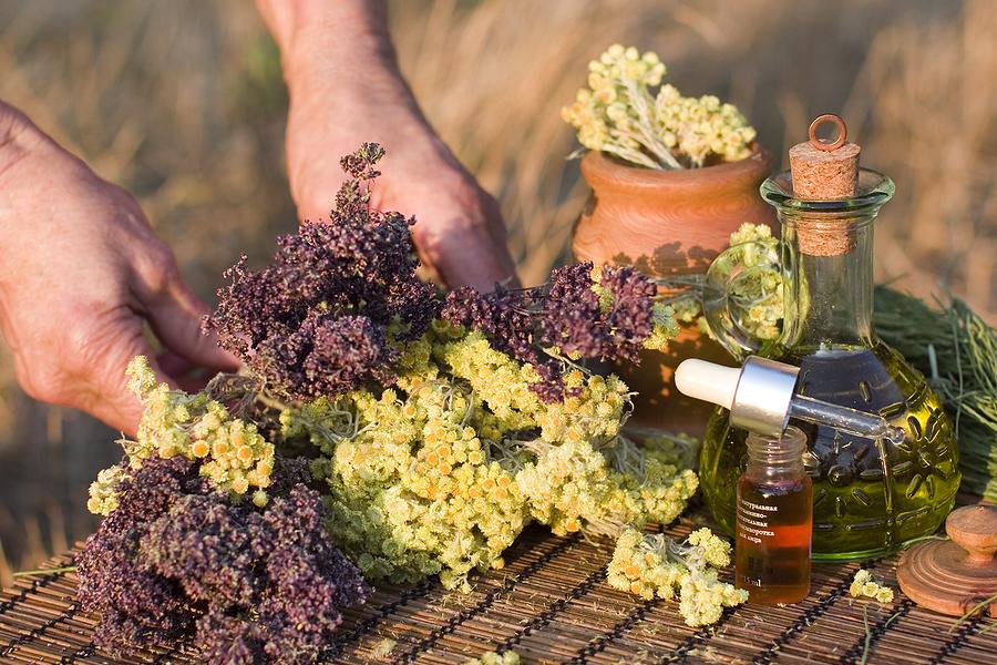Какие ароматы на что влияют....